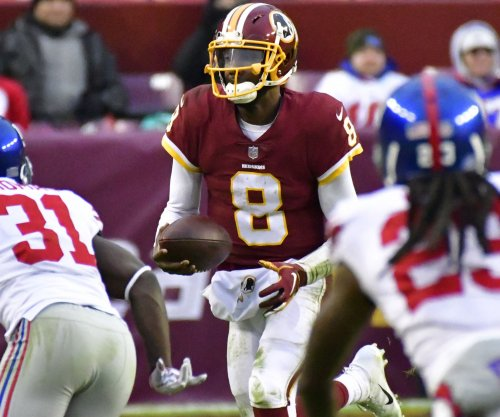 QB Josh Johnson helping keep Redskins playoff hopes alive