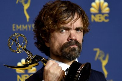 Peter Dinklage to star in Netflix's 'Last Sons of America'