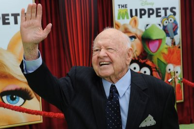 On This Day: Hollywood legend Mickey Rooney dies