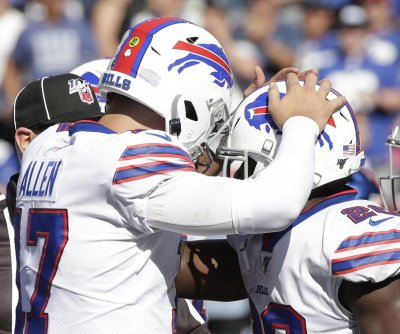 Bills move to 2-0 with win over Giants