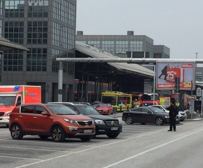 Bomb squad defuses WWII-era explosive at major Germany airport