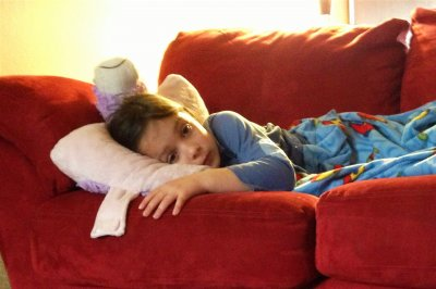 CDC: Child deaths from flu highest since 2009