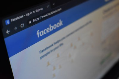 Facebook removes hundreds of fake accounts linked to young conservatives group
