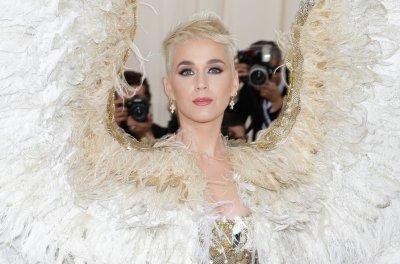 Famous birthdays for Oct. 25: Katy Perry, Mia Wasikowska