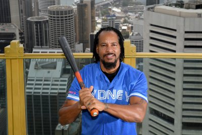 MLB legend Manny Ramirez released by Australian baseball team