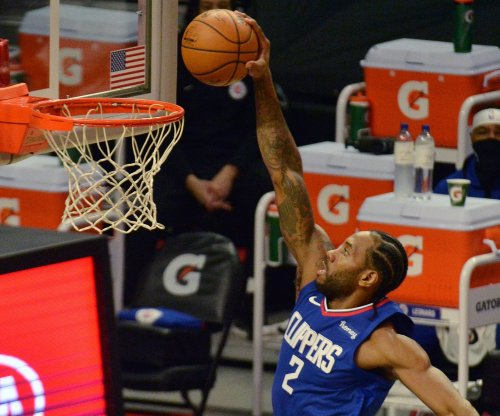 Kawhi Leonard, LA Clippers beat Kings for 5th win in a row