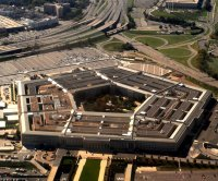 Pentagon: 1 militia member killed, 2 injured in Syria airstrike