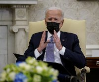 Biden raises concern about Ukraine in call with Putin