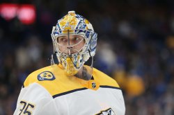 Nashville Predators goalie Pekka Rinne retires after 15 seasons