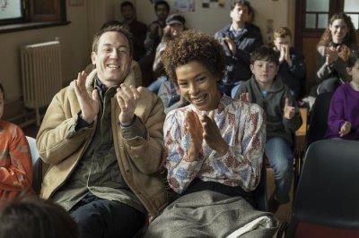 Tobias Menzies: New 'Modern Love' stories move fast, go deep