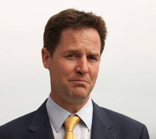 U.K. deputy PM: Gay marriage inevitable