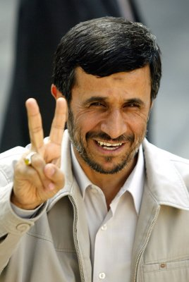 Ex-Mossad leader: Ahmadinejad targeted