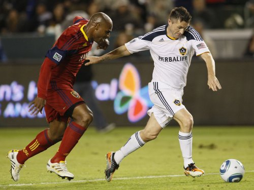 Real Salt Lake pummels Toronto