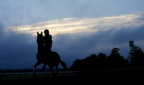 Favorites face potential upsetters at Belmont and Epsom Downs