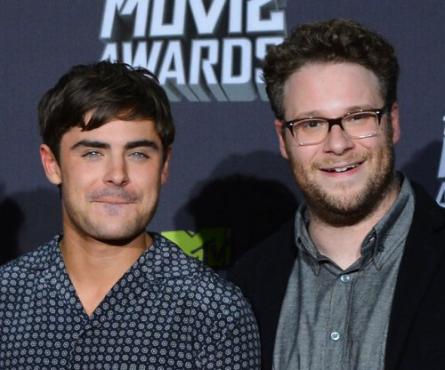 Zac Efron, Seth Rogen to return for 'Neighbors 2'