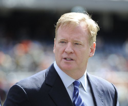 Roger Goodell critical of St. Louis, Oakland, San Diego proposals
