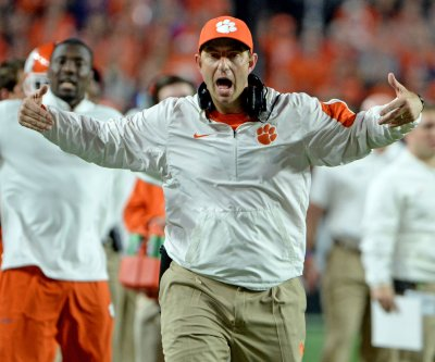 Clemson football: Dabo Swinney, Tigers face former DC in Auburn game