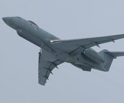 U.K. MOD announces $159 million surveillance aircraft support contract