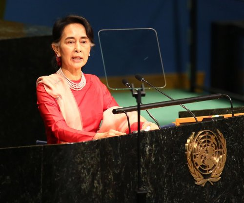 Myanmar announces end to security operations in Rakhine state