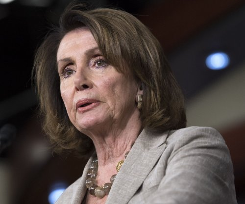 House Democrats call for Pelosi to step down as minority leader