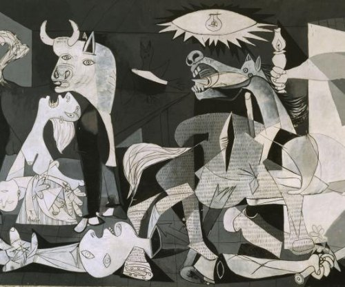 On This Day: Picasso's 'Guernica' returns to Spain