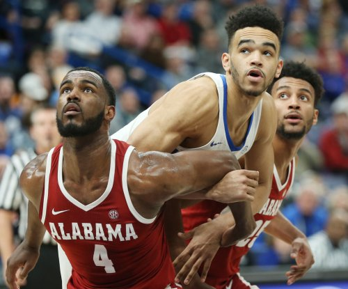 Villanova could be in for bigger challenge against Alabama