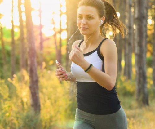 Exercise leads to generation of new heart cells in study with mice