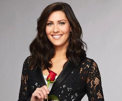 Becca Kufrin says she would attend Arie and Lauren's wedding