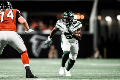 New York Jets LB Brandon Copeland receives four-game suspension