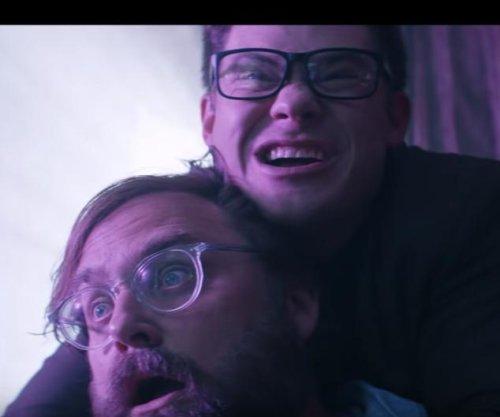 Weezer releases 'California Snow' music video starring Adam DeVine