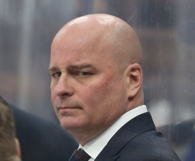Dallas Stars fire Jim Montgomery for unprofessional conduct