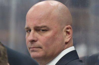 Dallas Stars fire Jim Montgomery for unprofessional conduct