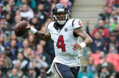 NFL playoffs: Texans stage comeback to beat Bills in AFC wild card game