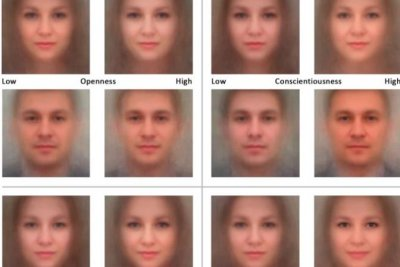 Artificial intelligence can predict a person's personality using only a selfie