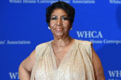 New version of Aretha Franklin's 'Never Gonna Break My Faith' released