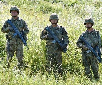 Japan proposes $51B defense budget, citing increased threats