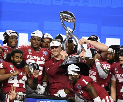 Oklahoma Sooners crush Florida Gators in Cotton Bowl