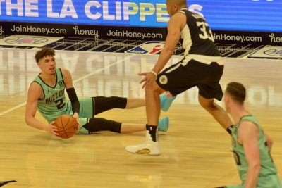 Hornets rookie LaMelo Ball to miss rest of season due to fractured wrist