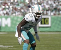 Dolphins release team captain Bobby McCain, signing Jason McCourty