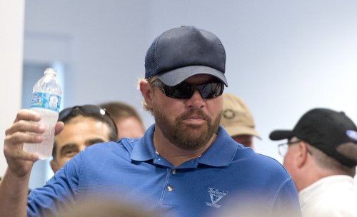 Toby Keith restaurant gun ban miffs firearm fans in Virginia