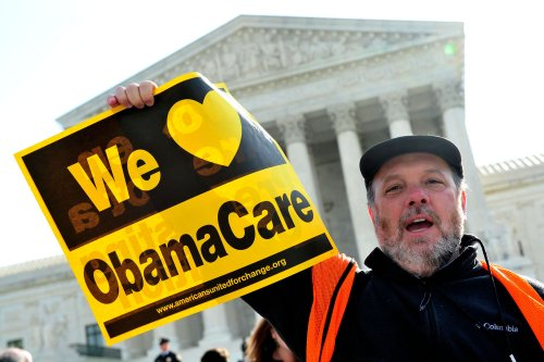 Can healthcare reform survive with no individual mandate?