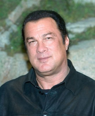 Shooting halted on Seagal show