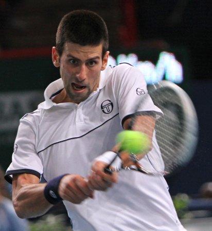 Djokovic dominant again at Australian Open