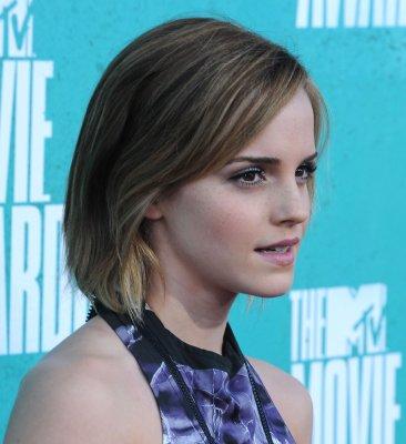 Emma Watson says no way to 'Grey'