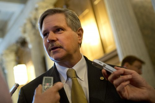 Less flaring of gas to help allies, Hoeven says