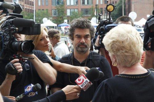 Joe Berlinger's new documentary puts the spotlight on Whitey Bulger