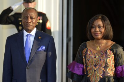 Guinea declares national emergency in response to Ebola outbreak