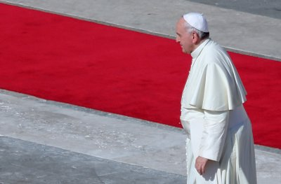 Pope Francis: Big Bang, evolution are real