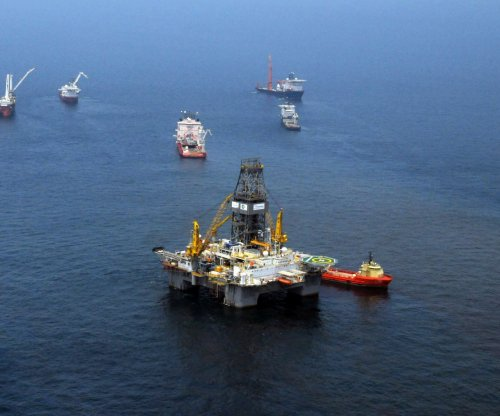 Oil markets spark fear in North Sea waters