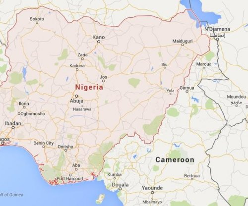 Wave of suicide attacks in Cameroon and Nigeria kill scores